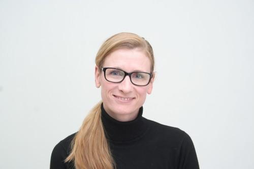 Elke Wiese, FDM-Therapeutin