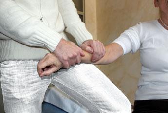 Osteopathie Stein